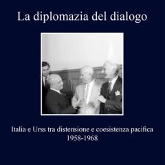 La diplomazia del dialogo