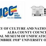 CfP: Conferenza Alba Iulia
