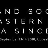 CfP: Regimes and Societies in Conflict: Eastern Europe and Russia since 1956
