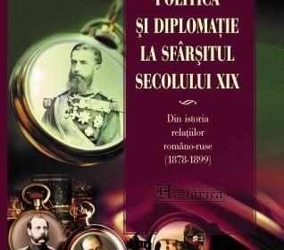 Politică și diplomație la sfârșitul secolului XIX