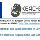 CfP: Regional, National, and Local Identities in Central Europe