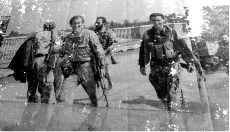 Combattants et anciens combattants au prisme des transformations de l'Etat