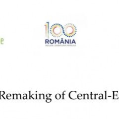 CfP: 1918 and the Remaking of Central-Eastern Europe