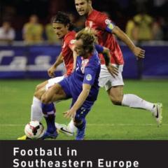 Football in Southeastern Europe