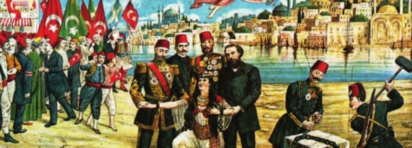 From Brothers to Enemies: Young Turks and Ottoman Greeks