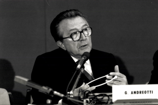 The Giulio Andreotti Archive: A First-Hand Account of NATO