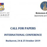 CfP: From West to East: Metamorphoses of Discourses in Europe