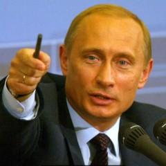 Putin e il mondo che verra'