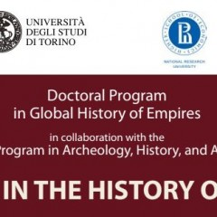 SEMINARS IN THE HISTORY OF EMPIRES