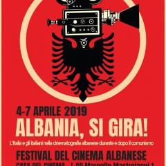 Albania, si gira! L'Italia e gli italiani nella cinematografia albanese durante e dopo il comunismo