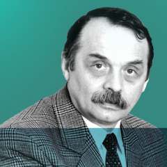 In memoriam prof. Marian Papahagi