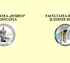 "CfP: ANNALS OF THE ""OVIDIUS"" UNIVERSITY OF CONSTANȚA. HISTORY SERIES"
