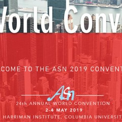 ASN World Convention