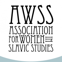 Association For Women in Slavic Studies (AWSS) Graduate Essay Prize