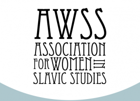Association For Women in Slavic Studies (AWSS) Graduate Essay Prize