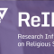 CfP: ReIReS offers International Scholarships in Religious Studies