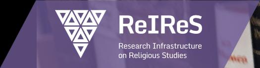 CfP: ReIReS offers International Scholarships in Religious Studies