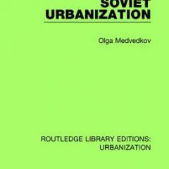 Soviet Urbanization