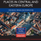 Spaces and Places in Central and Eastern Europe