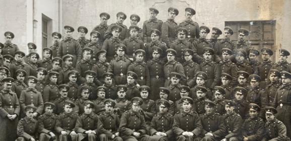 Dopo la grande guerra. Violenza, stati e società tra Adriatico e Balcani