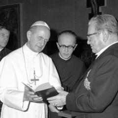 L'Ostpolitik della Santa Sede e la Jugoslavia socialista, 1945-1971