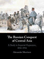 The Russian Conquest of Central Asia