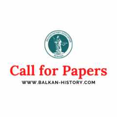 "CfP: ""Old and New Insights on the History of Intelligence and Diplomacy in the Balkans"""
