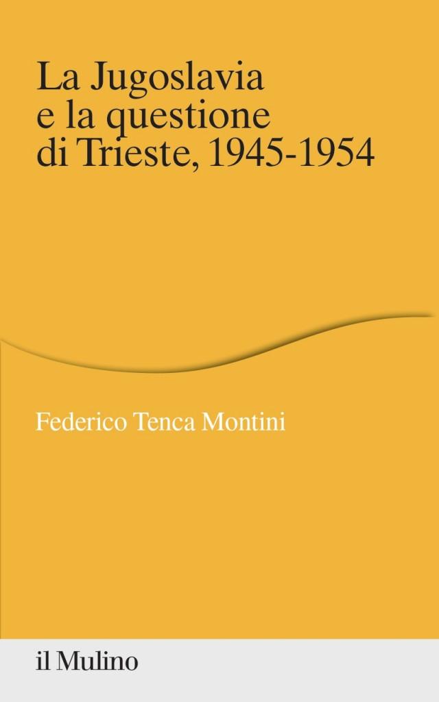 Tenca Montini - Copertina singola
