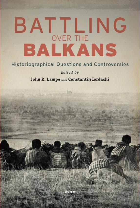 Battling over the balkans4