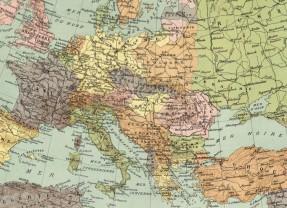ESPACES ET TRAJECTOIRES (POST-) IMPÉRIALES : L'ALBANIE DE L'ENTRE-DEUX-GUERRES