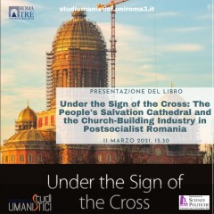 Under the Sign of the Cross