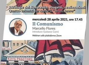 Ideologie del Novecento. Il Comunismo. Incontro con Marcello Flores