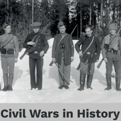 Civil Wars in History