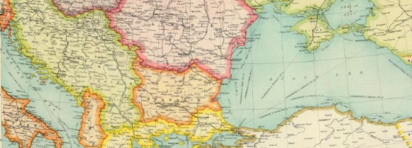 A NEW WORLD AFTER THE GREAT WAR? ROMANIA AND SOUTH-EASTERN EUROPE BETWEEN MODERNIZATION,  NATIONALISM AND VIOLENCE